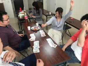 コーチング&GIFT in名古屋セミナー:第4回目 Cluster Of Stars ワクワク学び体験の場